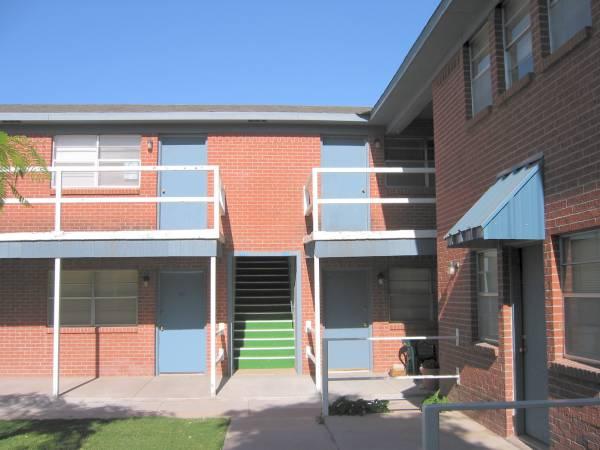 River Oaks Apartments Carlsbad Nm